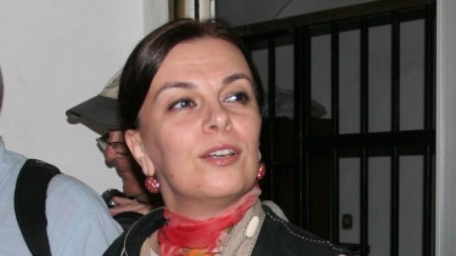 Дават Мирослава Тодорова на прокурор?