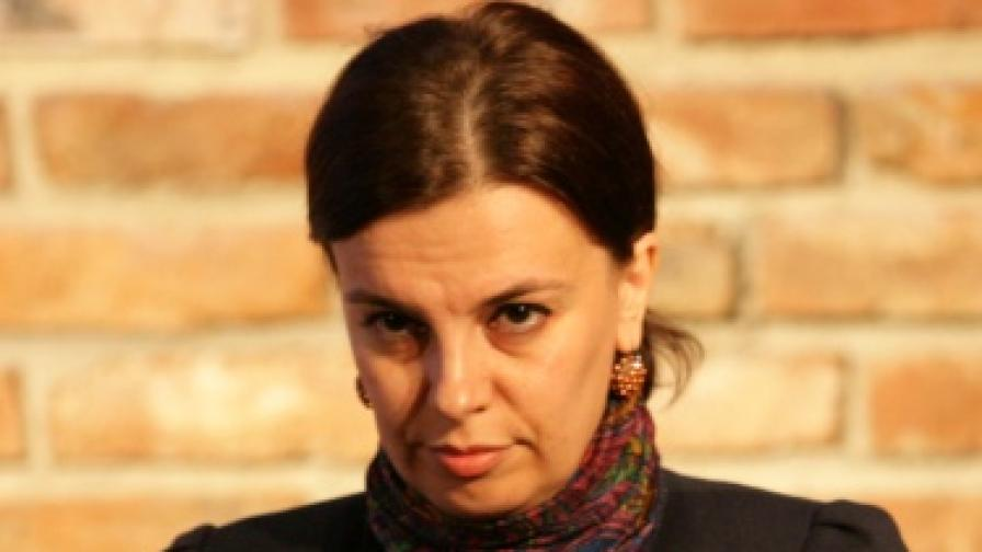 Правят опис на делата на съдия Тодорова
