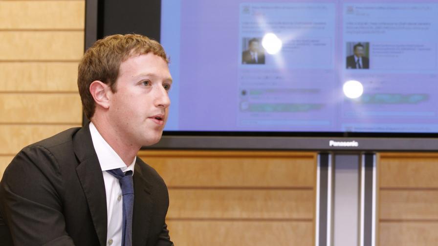 """""""Фейсбук"""" нямало да разработва смартфон"""