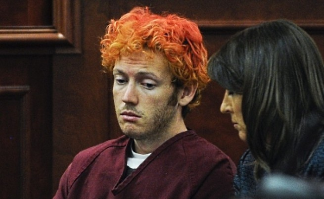 Стрелецът от Колорадо копирал млада проститутка
