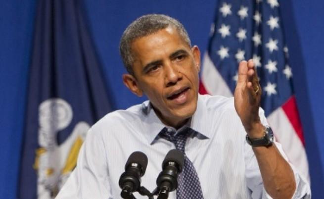 Обама - потомък на първия роб от Африка?