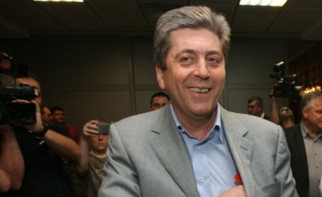 Георги Първанов: Борисов, не публикувай стенограмите