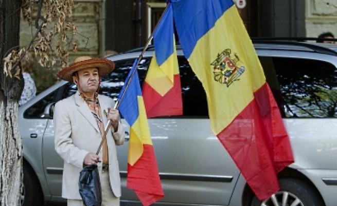 Румъния е в политически колапс