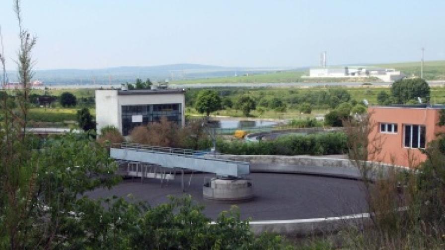 Созопол и Несебър ще строят пречиствателни станции с европари