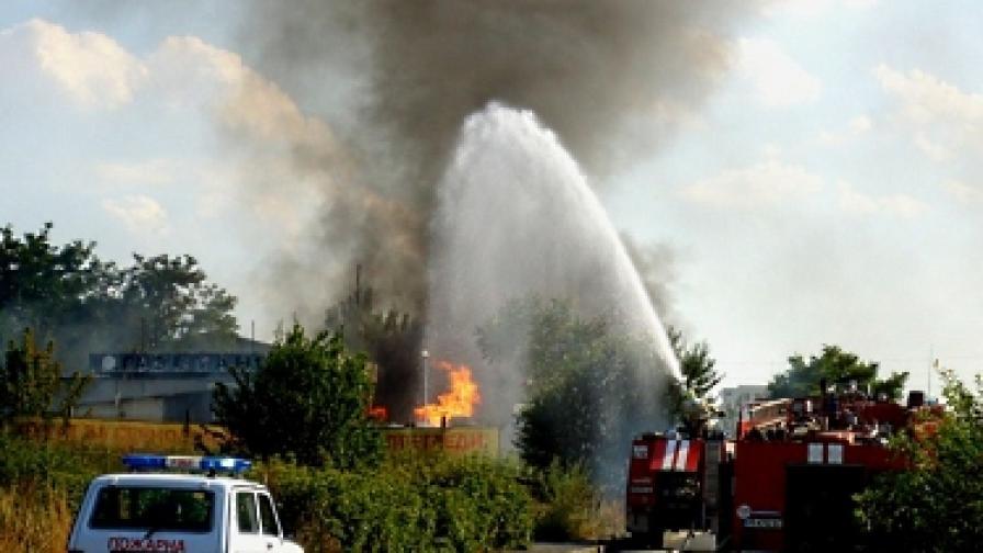 Взривът в Разград – техническа неизправност или човешка грешка?