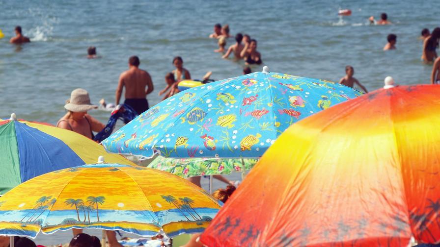 """""""Комсомолская правда"""": Руски турист нападнат в България"""