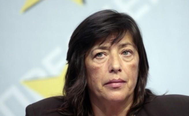 Кметицата на Перник няма намерение да напуска БСП