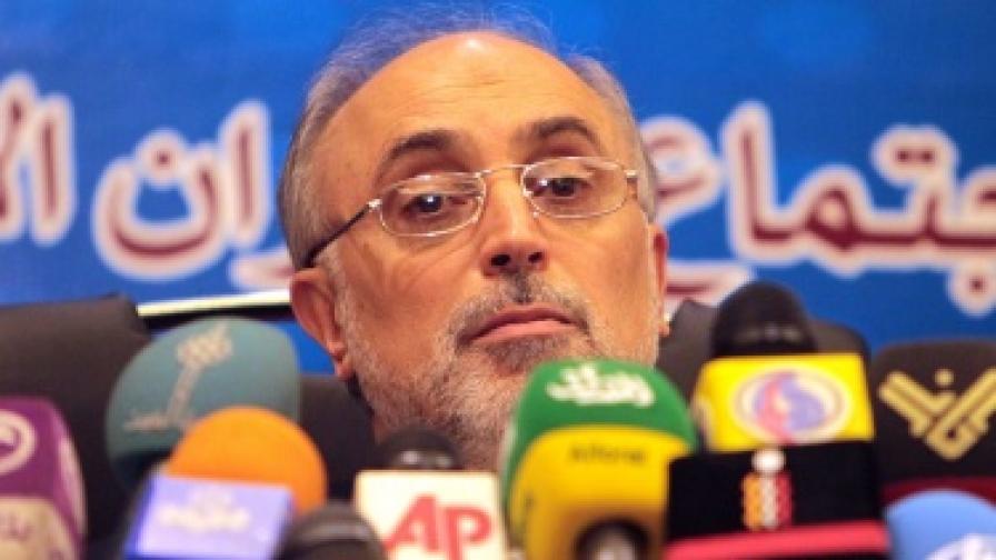 САЩ: Иран играе вредна роля в Сирия