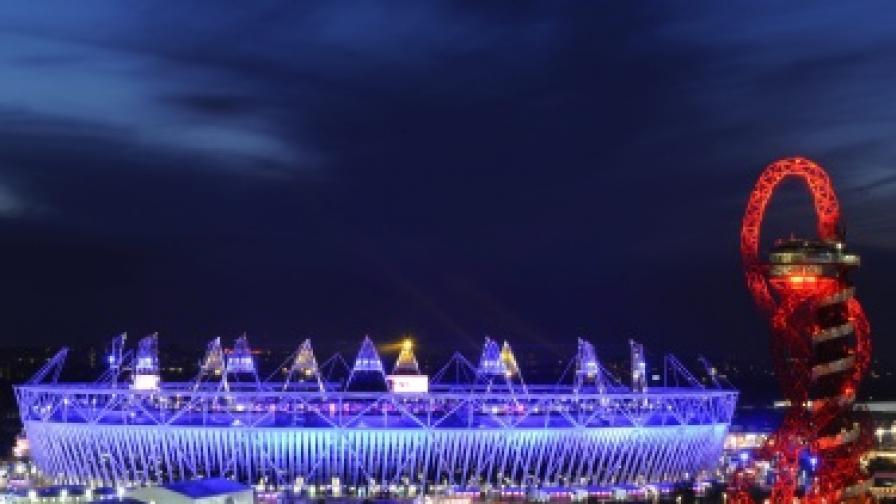Дадоха Олимпиадата за пример на банкерите