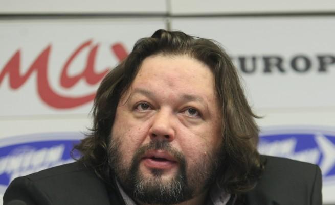 Задържаха Денис Ершов в Бургас