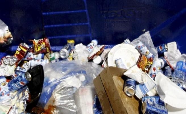 Токио: Изкуството на разделното събиране на боклука