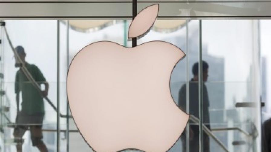 """""""Епъл"""" и """"Майкрософт"""" имали договор да не се копират"""