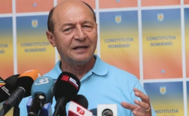 Какви са шансовете Бъсеску да си върне президентския пост?