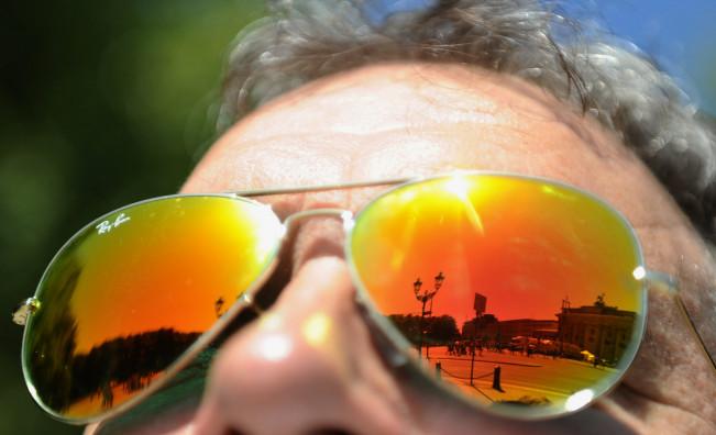 Опасни жеги в 18 области идната седмица