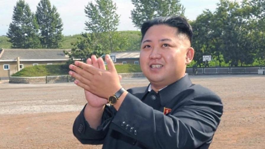 Първото посещение на Ким зад граница – в Иран?