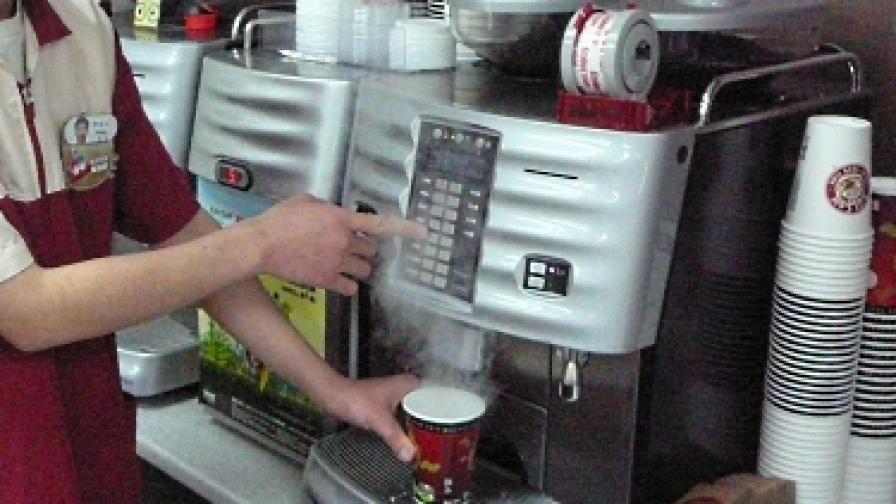 Мания по кафето в Южна Корея: властите обмислят ограничения