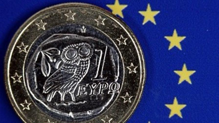МВФ: Глътката въздух за Гърция=20 млрд. евро