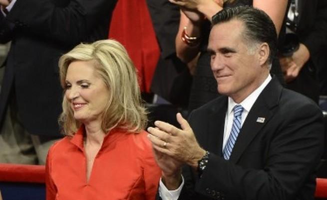 Републиканците номинираха официално Ромни