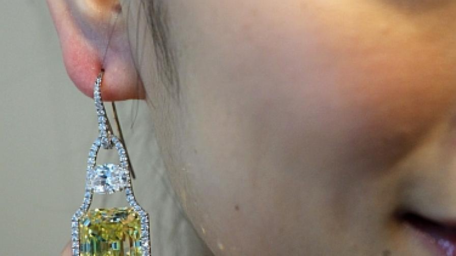 И дупченето на ушите - телесна травма в Германия