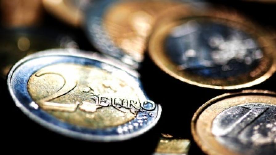 """""""Уолстрийт джърнъл"""": България не иска еврото"""