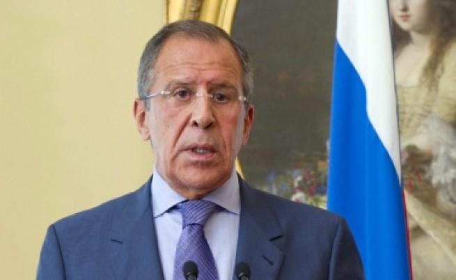 Русия иска преговори с Япония за мирен договор