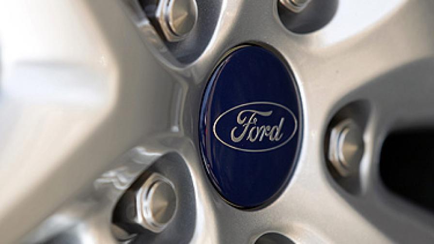 В Албания откриха БГ форд, откраднат преди 13 г.