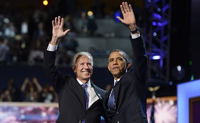 Обама: Изборът пред американците е между два различни пътя