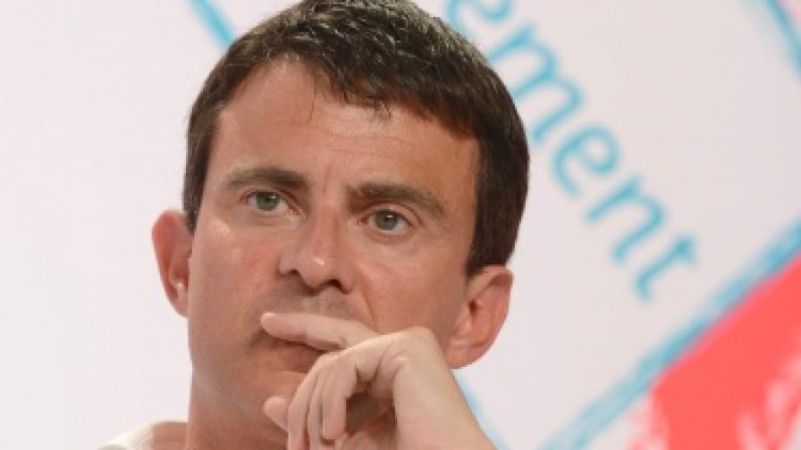 Франция: Не можем да приемем всички бедни