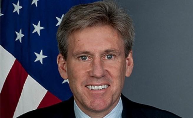 Убиха американския посланик в Либия