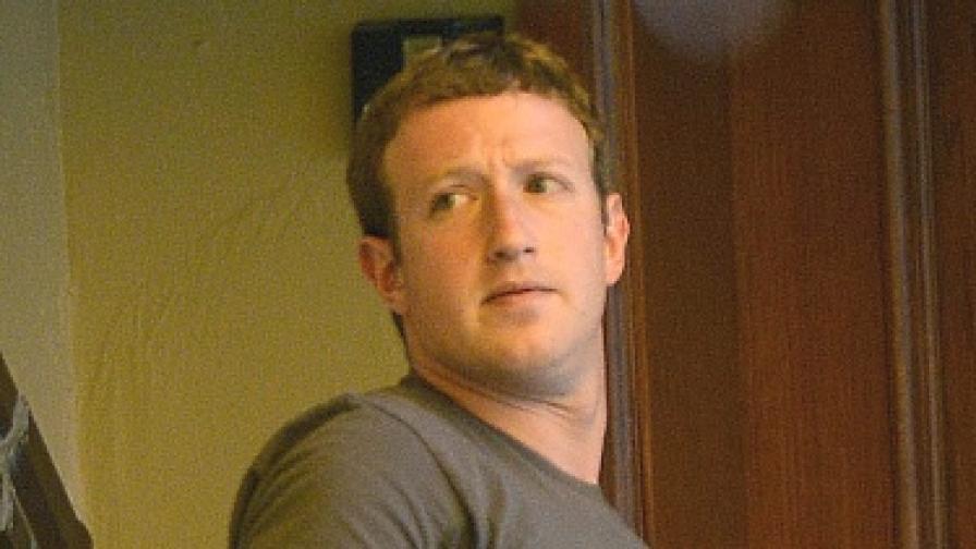 Най-голямото изпитание за Марк Зукърбърг и Facebook
