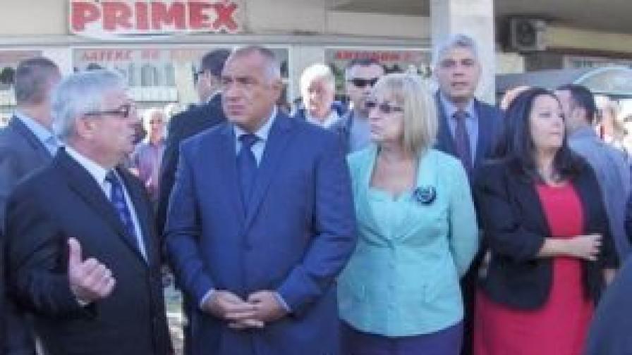 ebbf1408483 Четирима са обвинени за бомбата в Плевен - България   Vesti.bg
