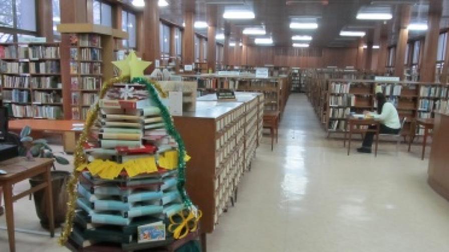 Децата от Русе са чели най-много това лято
