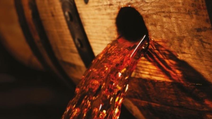 Всеки бърбън е уиски, но не всяко уиски е бърбън
