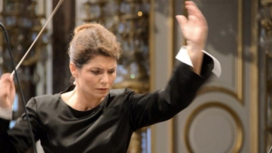 Софийската филхармония неофициално откри сезона