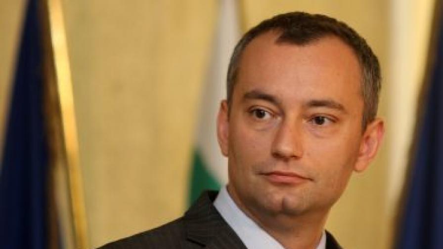 Николай Младенов: Търпението ни към Холандия се изчерпа