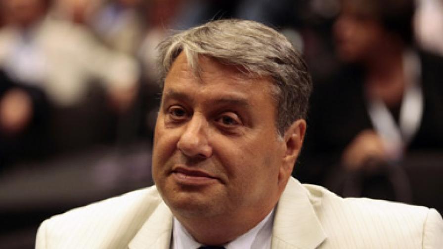 Румен Георгиев