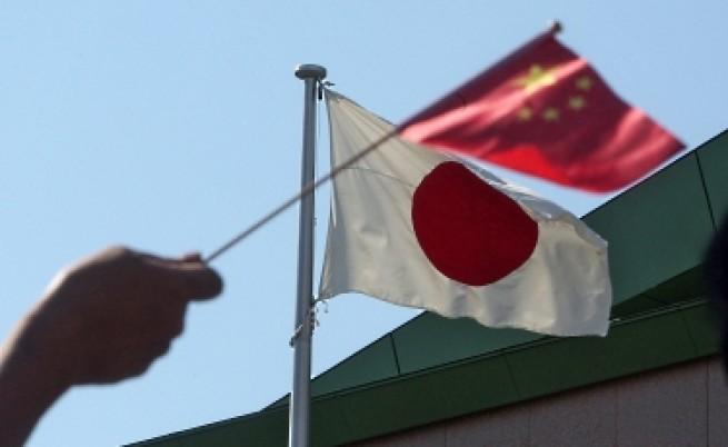 Япония очаква огромна китайска флотилия да нахлуе във водите й