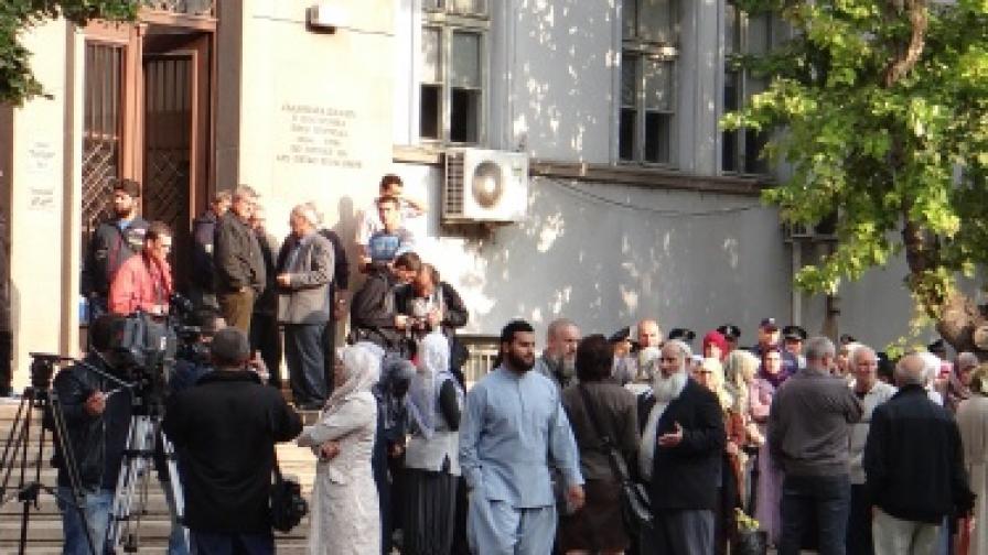Мюфтийството: Няма радикален ислям у нас
