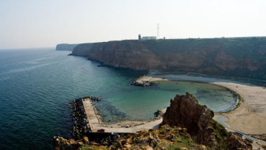 Болата край Каварна сред най-красивите заливи в света