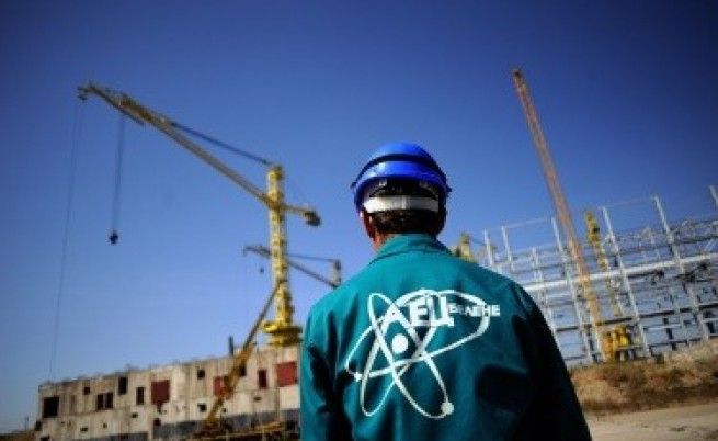 Консорциум от САЩ иска да строи АЕЦ