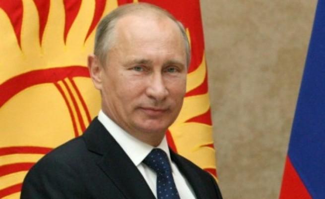 Путин за отношенията с България