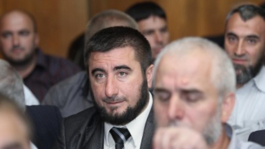 В съдебната зала в Пазарджик