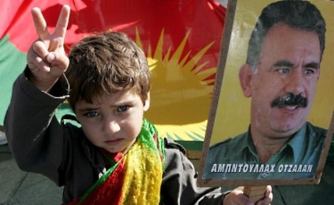 Йоджалан критикувал кюрдските нападения в Турция