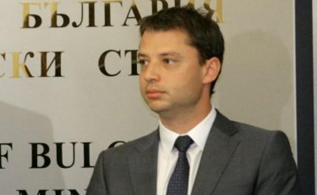 Делян Добрев пита в САЩ за тайнствения инвеститор