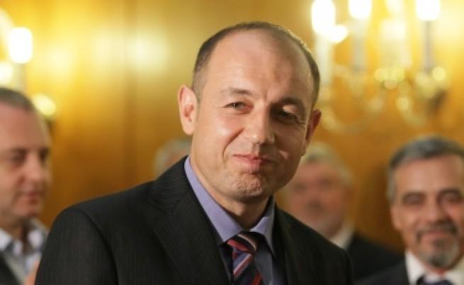 Българин, спасил стотици, получи Наградата на ЕП за европейски гражданин на годината
