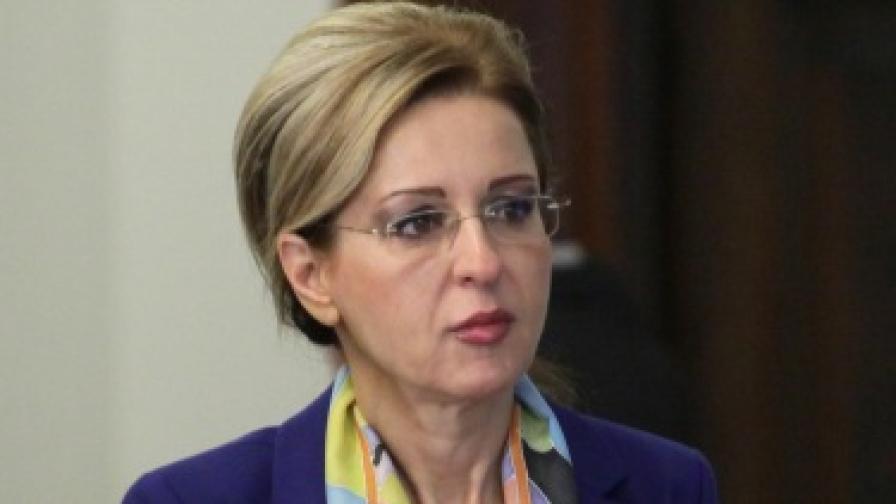 Плевнелиев номинира зам.-министър за УС на БНБ