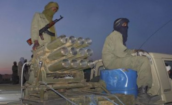 В САЩ се заговори за атака на северно Мали
