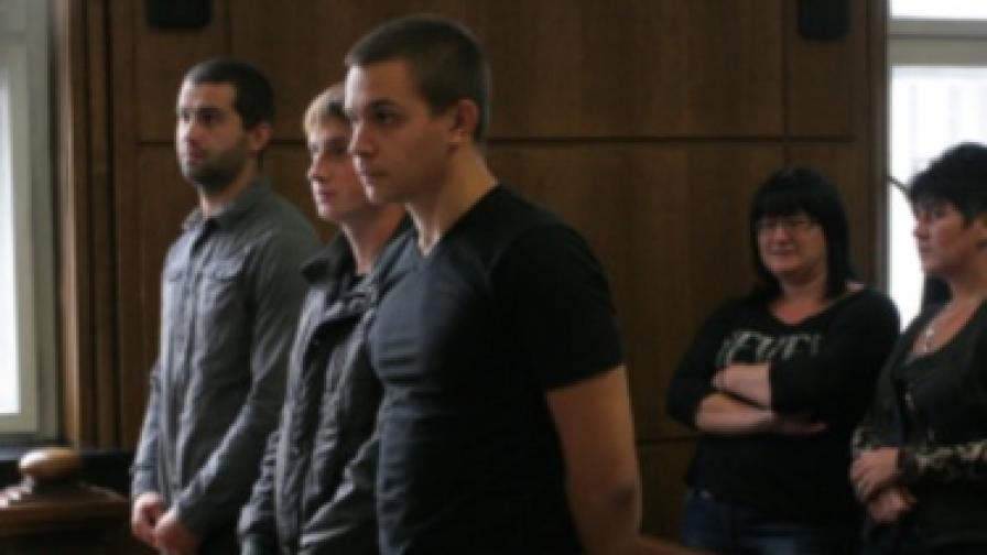 СГС гледа днес делото срещу Александър Данаилов, Вили Георгиев и Светлозар Стоилов за убийството на Стоян Балтов
