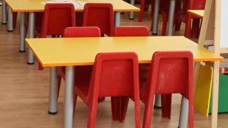 Отказват да приемат в детски градини деца с диабет