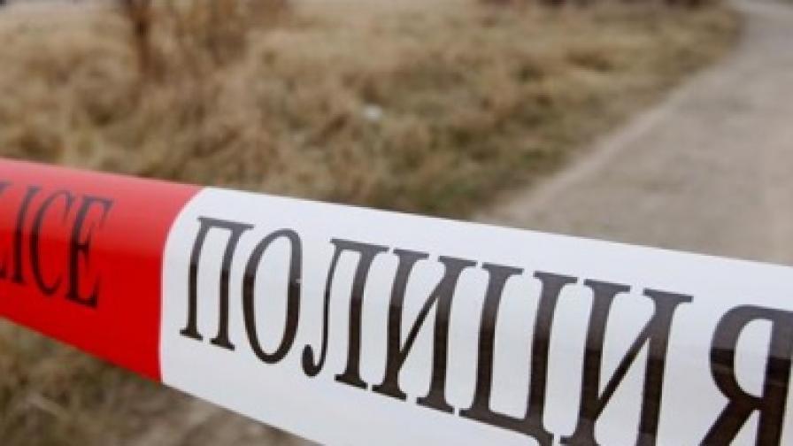 25-годишно момче бе открито мъртво край Благоевград